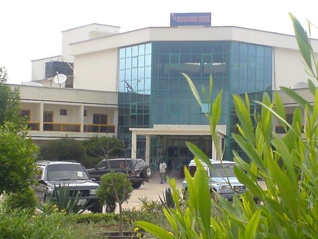 Maan Soor Hotel Hargeisa