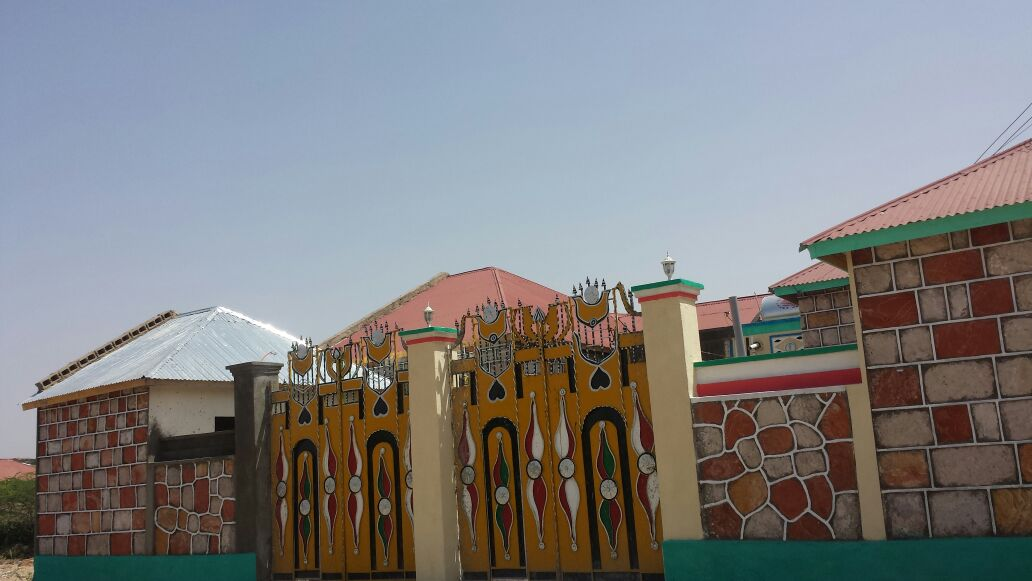 3 bedroom house for rent in hargeisa for Local house builders